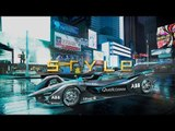 Hong Kong E Prix: Formula E sparks to life this weekend with 22 all-electric Gen2 cars – video