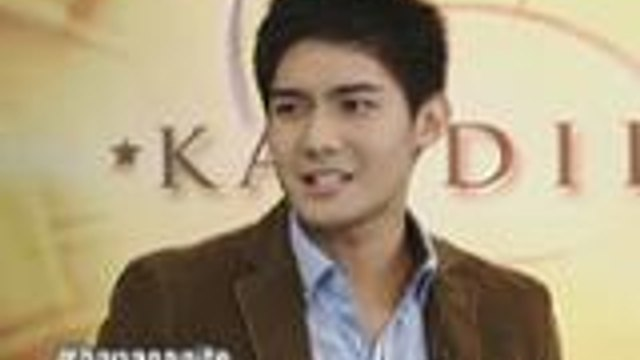Ihaw na with Robi Domingo