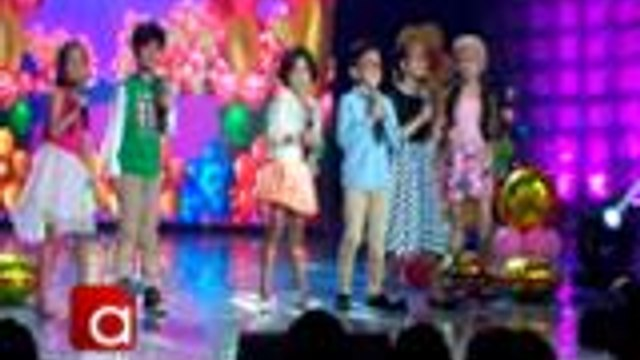 BTS VIDEO EXCLUSIVE: The Cutest Kapamilya Child Stars Will Definitely Make You Smile