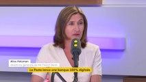 """Alice Holzman (Ma French Bank) : """"Nous espérons un million de clients en 2025"""""""