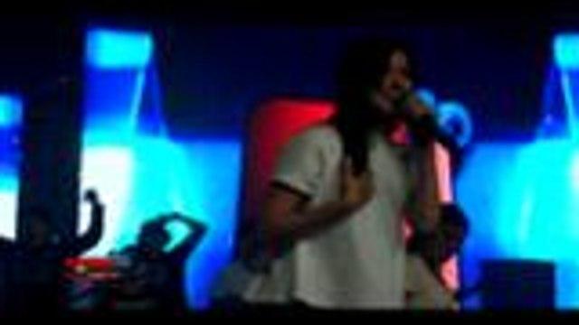 BTS EXCLUSIVE: Rehearsal of ASAP Lip Sync Battle - Liza VS Enrique