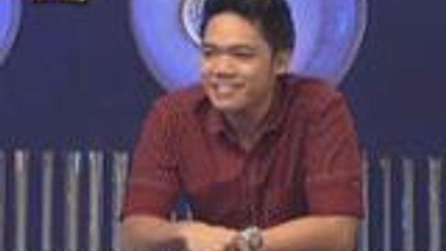 Topher at Jess hindi nagpahuli sa mga nakakakilig nilang hirit kay Ms. Pastillas