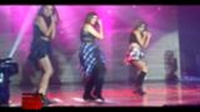 BTS EXCLUSIVE: Star Magic Angels' Sexy Dance on ASAP