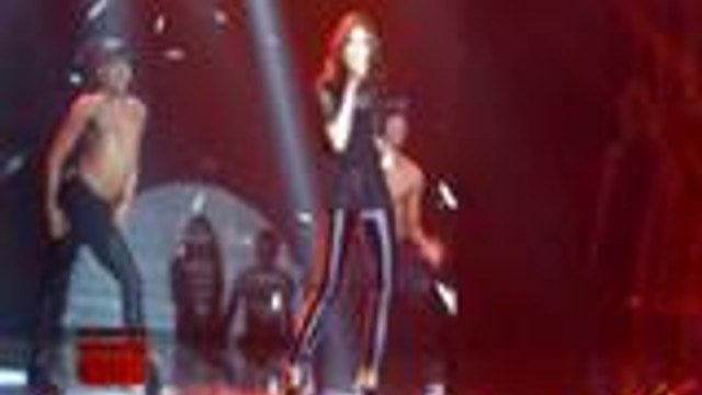 BTS EXCLUSIVE: Sarah G.'s Fierce Concert Treat is Truly a MASTERPIECE