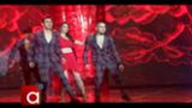BTS EXCLUSIVE: Supah Hot Girls Arci and Sarah Goes Sexy Latin Dance