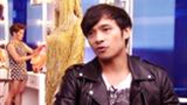 YFSF Exclusive: Gaano kalaki ang commitment ni Kean Cipriano sa pagiging celebrity performer ng Your Face Sounds Familiar?