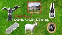 TILT - 14/05/2019 Partie 2 - Des chapeaux au Château de Cheverny !