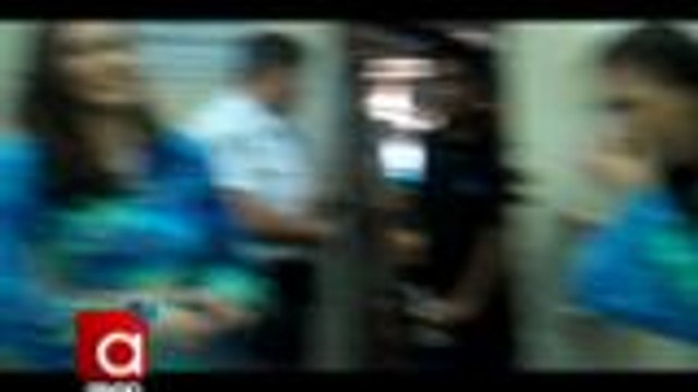 EXCLUSIVE: ASAP Pabebe Girls Maja, Alex and Kim Supah-LOL Bonding Time with ASAP Staff