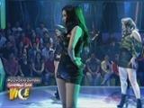 "Star Magic Angels dance to ""Salute"" on GGV"