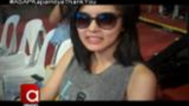 BTS EXCLUSIVE: Chikahan Time with Kim Chiu During her Rehearsals in Biñan