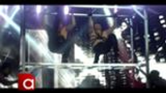 EXCLUSIVE: Extreme Supahdance with Maja, Arron, Rayver & Kim - FULL VERSION; No Audience Shots