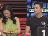 Luis reveals that Diego is going out with Maris
