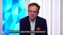 L'invité de la rédaction - 14/05/2019 - Stanislas de La Ruffie, conseiller régional RN