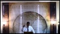 Isaiah 4 Pastor Roger Jimenez   KJB ONLY Verity Baptist Church IFB Sermon