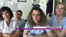 CHU de Saint-Etienne : la vidéo qui fait le buzz