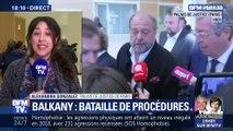 Bataille de procédures au procès Balkany