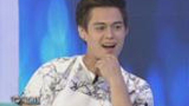 WATCH: Enrique Gil demonstrates how he would do his last dance with Liza Soberano