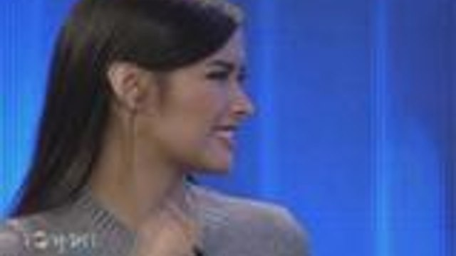 Tonight With Boy Abunda: Liza Soberano Full Interview
