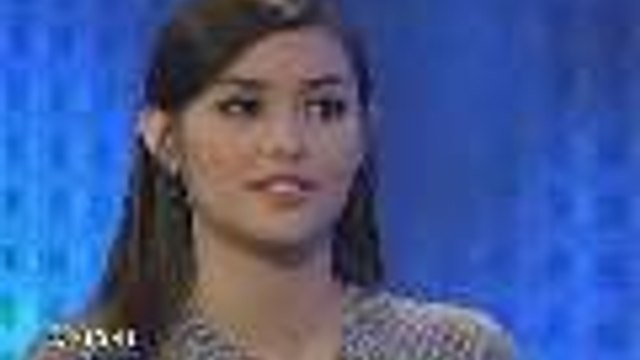 Liza Soberano shares what is the best thing about Enrique Gil