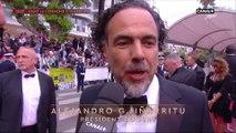 """""""Etre président du jury est un rêve"""" Alejandro G. Iñárritu  - Cérémonie d'ouverture Cannes 2019"""
