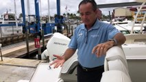 2014 Pathfinder 2200 TRS For Sale at MarineMax Naples Yacht Center