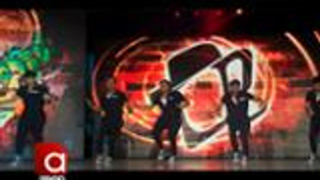 BTS EXCLUSIVE: Pinoy World Hip-Hop Champion UPEEPZ Performs on ASAP Stage