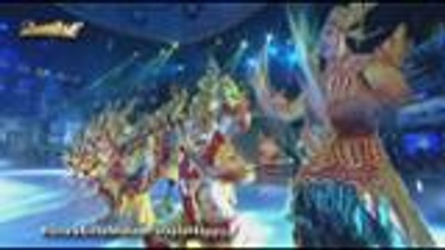 Asia's finest may mala-Thai performance sa Halo Halloween