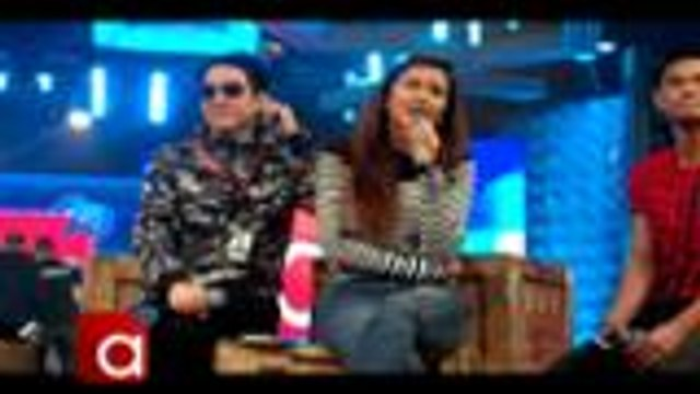 BTS EXCLUSIVE: ASAP Sessions Rehearsals with Toni, Jay-R, Daryl, Jolina, Richard and Zsazsa
