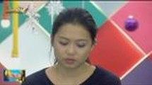 Ano ang reaction ni Nanay Mercedes nung nalaman niyang buntis si Miho?