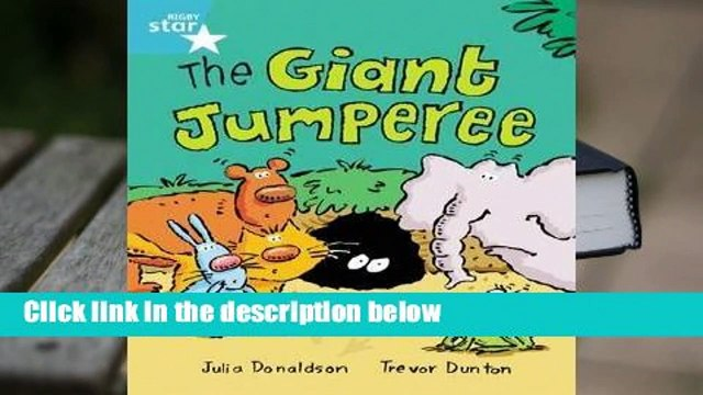 About For Books  The Giant Jumperee  Best Sellers Rank : #5