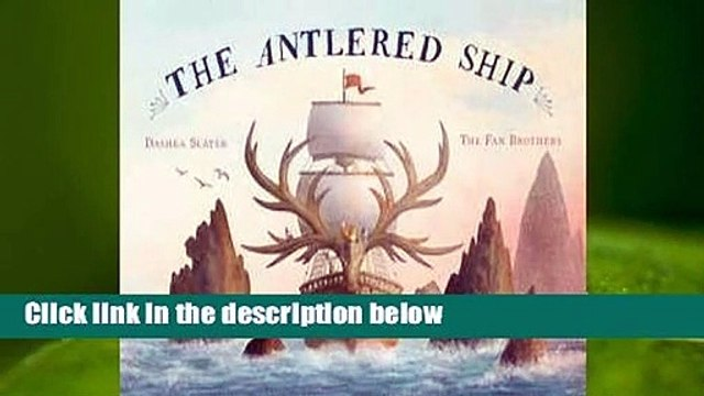 Full version  The Antlered Ship  Best Sellers Rank : #5