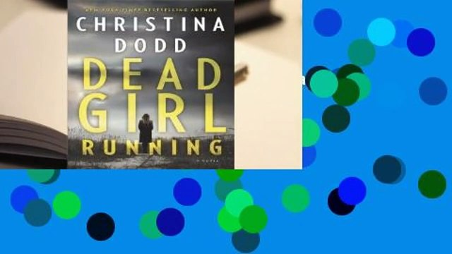 Full version  Dead Girl Running (Cape Charade, #1)  Review