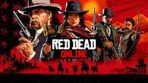 Red Dead Online - Mise à jour printemps