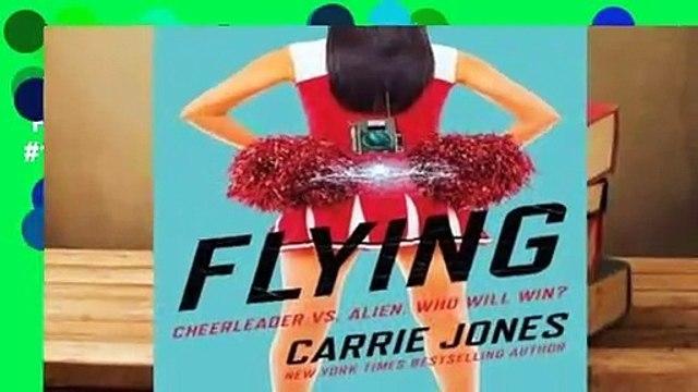 Full version  Flying (Flying, #1) Complete