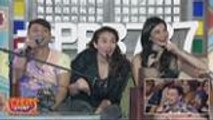Anne, Jhong and Karylle inimbitahan ni Big Brother makasama siya
