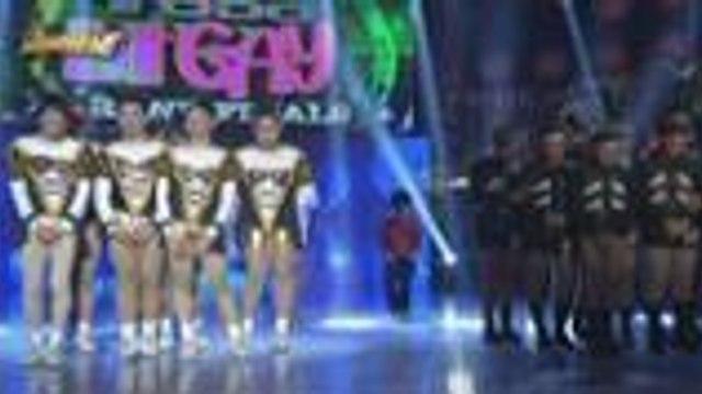 Kilalanin ang Top 3 contestants ng Todo BiGay Grand Finals