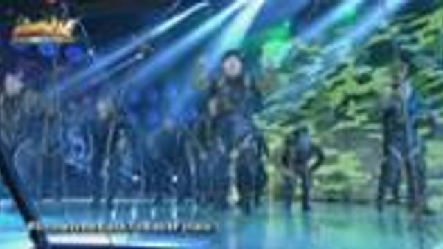 Halo Halloween Grand Finals: FOS 417 from Malabon City