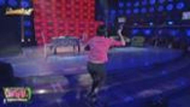 Laugh trip performance ng Pabeki Gays sa Todo BiGay Grand Finals