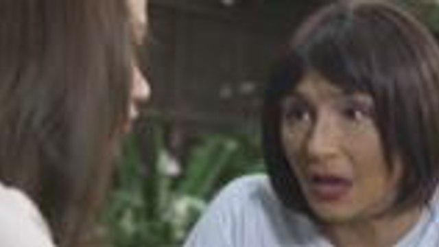 Juan, nakita si Norma na kausap si Gabriela