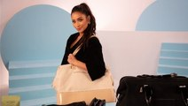 Shay Mitchell Spills Her Bag