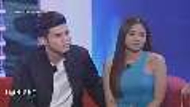Inigo Pascual thought Miles Ocampo was a boy when he first met her