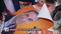 Européennes : quels partis seront remboursés ?