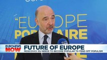 Euronews Paris Event 2019 : la montée du populisme en Europe en question