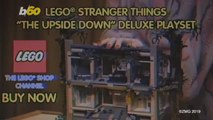 This 'Stranger Things' Lego Set Takes You to the 'Upside Down' Literally