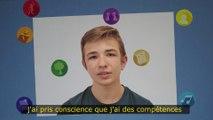 « Maxime Lestime » - Lauréat du concours « Tous égaux, on parie ?! »