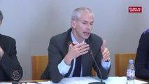 Notre-Dame: Franck Riester très critique envers la Fondation du patrimoine