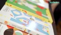Cómo elegir un libro para introducir a nuestros hijos en la lectura