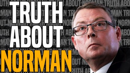 The Truth About Vice-Admiral Mark Norman