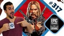 RED DEAD REDEMPTION 2 bientôt sur PC ? | PAUSE CAFAY #317