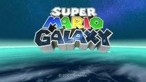 [Let's Play] Super Mario Galaxy - Partie 1 - En direction des galaxies !